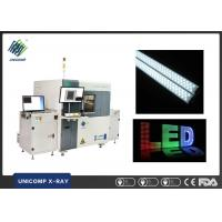 Best 3.5kW LED Bar Inline X Ray ADR Detection System For Inside Quality Inspection wholesale