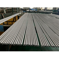 Best ASTM A789 S31803 Duplex Stainless Steel Tube For Chemical Process Plant wholesale