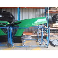Best UV Protection Fiberglass Tractor Parts Frp Tractor Hood Lightweight ISO9001 wholesale