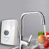 China Home Ozone Tap Water Purifier on sale
