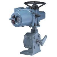 China Electric Actuator with Worm Gearbox on sale