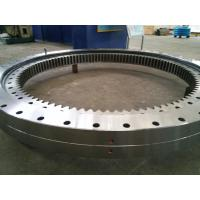 China fire engine slewing bearing, slewing ring for Fire Fighting Truck, fire truck use swing bearing on sale