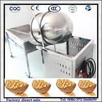Best Big Model Automatic Popcorn Making Machine For  Sale wholesale