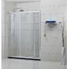 Buy cheap Framed Sliding Shower Door (YTP-003) from wholesalers