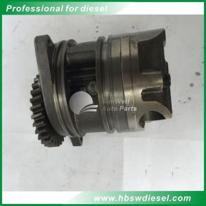 China Cummins Diesel Engine QSK19 Parts Lubricating Pump Oil Pump 3096328 3085987 3096326 on sale