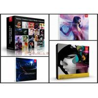 China Official Adobe Activation Key For Promotional , design standard cs6 on sale