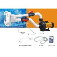 Best Swimming Training Self Priming Pool Pumps For Above Ground Pools IP55 Protection wholesale