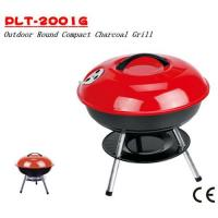 Best 14 1/2-inch Red Charcoal Weber Grill wholesale