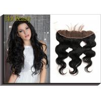 Best Straight Top Lace Closure Frontal Free Part Middle Part 3 Way Part Body Wave For Salon wholesale