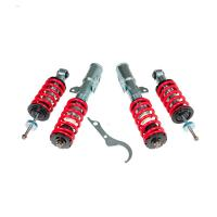China High quality adjustable Hydraulic Shock Absorber for Scion TC Coilover Kits on sale