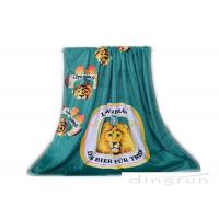 Best Animal Swimming Towels For Kids , Family Beach Towel Woven Technics wholesale