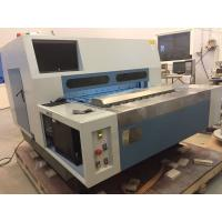 Buy cheap CNC V-CUT cutting Machine with Microsoft WindowsXP System, CNC automatic v from wholesalers