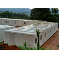 Best Safe Comfort Living Container House For Plants Reserch And Protection Worksations wholesale