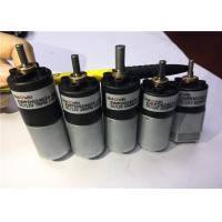 Best 12V Low RPM High Torque Micro Planetary Gear Motor For Medical Bed , CE ROHS wholesale