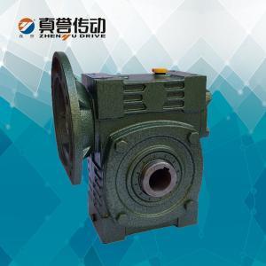 Best Miniature Gearbox Worm Gear Speed Reducer / Shaft Mounted Gear Reducer wholesale