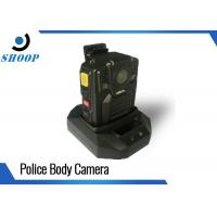 Buy cheap 64GB Portable Police Law Enforcement Body Worn Camera HDMI 1.3 Port product