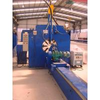 Best Light Pole Shut-Welding Machine for circle and polygon pole / tube 14000mm length wholesale