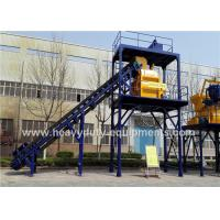 Best Hongda HZS/HLS240 of Concrete Mixing Plants having the 220kw power wholesale