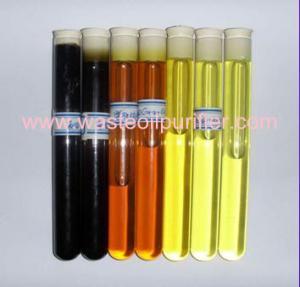Best Engine oil regeneration system wholesale