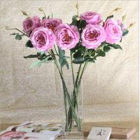 Best Wholesale Long Stem Artificial Silk Roses wholesale