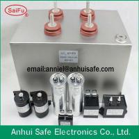 Best High Frequency pulse DC Capacitor power capacitor 1000uf 1000VDC 2000uf 1500VDC wholesale