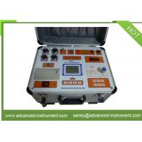Best Circuit Breaker Tester for High-voltage Switchgear Routine Test wholesale