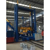 Best Pole/ Pipe automatical welding machine--for pipe making machine wholesale