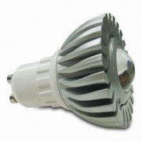 Best ET-EGU10-C-3W High-powered EGU10 LED Bulb with 3W Operating Power and 150 to 170lm Luminous Flux wholesale