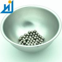 China 22.225mm Round Steel Balls Sus 304 201 304 316 420 440 For Stretcher on sale