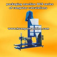Best grain scales package machine for sale wholesale