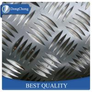 Best Custom 4mm Aluminium Checker Plate Corrosion Resistance Elevators Floor Use wholesale