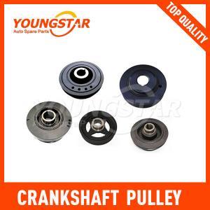 Best Crankshaft Pulley Honda   13810-P00-000 wholesale