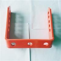China Aluminum Stamping Assembly Bracket & Mount Plate For LED Housing on sale