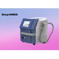Best Painless Portable Laser Diode 808nm Hair Removing Laser Machine High Power wholesale