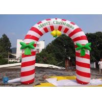 Best 6m Outdoor Inflatable Advertising Products Christmas Grinch For Merry Christmas wholesale