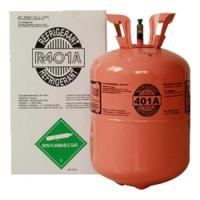 Best Colorless R12 Replacement HCFC Refrigerant R401A / Mixed Refrigerant R401 wholesale
