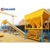 Best HZS35 Dry Mix Mortar Plant 35m3 Capacity 3.8 / 4.1m Height 12 Months Warranty wholesale