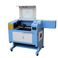 Best Small  90W Wood Co2 Laser Cutting Machine with RuiDa Control System 500*400mm wholesale