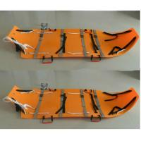China Portable Stretchers, Aluminum Folding Stretcher, Alloy-Al Sheet Carry Stretcher on sale