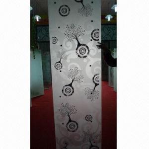 Best Sliding Glass Door, Overall Wardrobe Door and Hanging Door, Customized Sizes/OEM Accepted wholesale