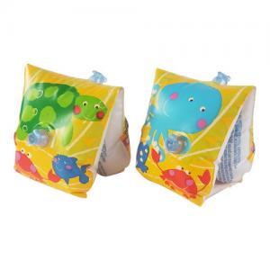 Best Customized colorful Children Swim Arm Float Ring wholesale