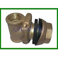Best Model 38G Brass Pitless Adapter , make as per your specification wholesale