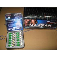 Best Happy Women Sexual Herbal Male Enhancement Pills For Libido Penis Female Enhancer MMC maxman IV II 2 4 capsules wholesale