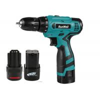 Best Electric Screwdriver Power Drill , Pocket 16.8v / 16V Hand Held Drill wholesale