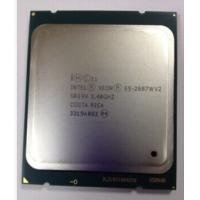 Best Server Processor Intel Xeon E5 2600 v2 3.40GHz E5 - 2687W v2 25MB 8 Cores SR19V wholesale