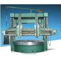 China Numerically Controlled CNC Vertical Lathe Automatic For Boiler wholesale