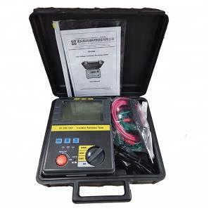 Best GD-2305/2306 Digital Earth Resistance Tester,Insulation Resistance Tester wholesale