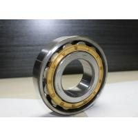 China NN3017K Cylindrical Roller Bearing For Shoe Repair Apparatus Steel / Brass / Nylon on sale