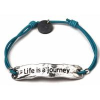 Best jewellery spring and summer new collection leather magnetic bracelet, fashion jewelry layers pu leather magnetic turquoi wholesale