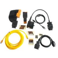 Best Bmw Icom A B C , Mercedes Star Diagnostic Tools With Thinkpad Laptop wholesale